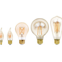 Filament Bulb replicate the traditional design of incandescent filament bulbs while providing significant energy savings