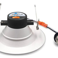 "4"" Tunable Downlight"