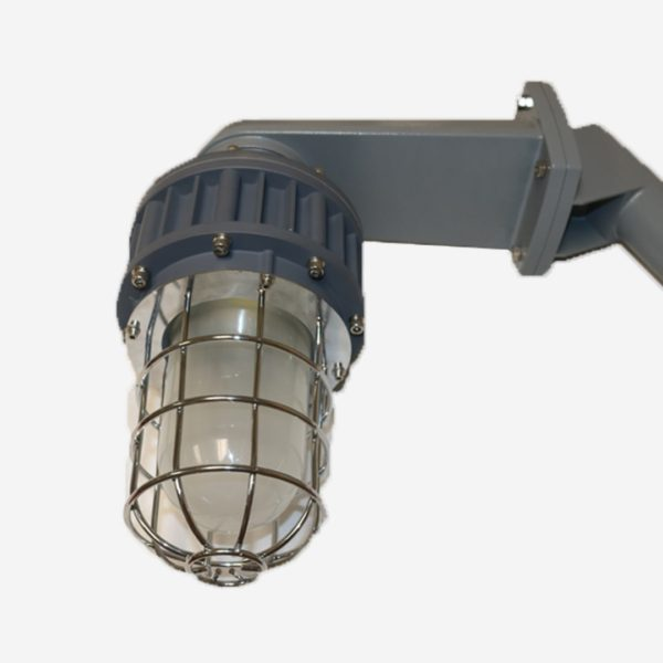 hazardous location lighting G Series g series, extended away from the wall